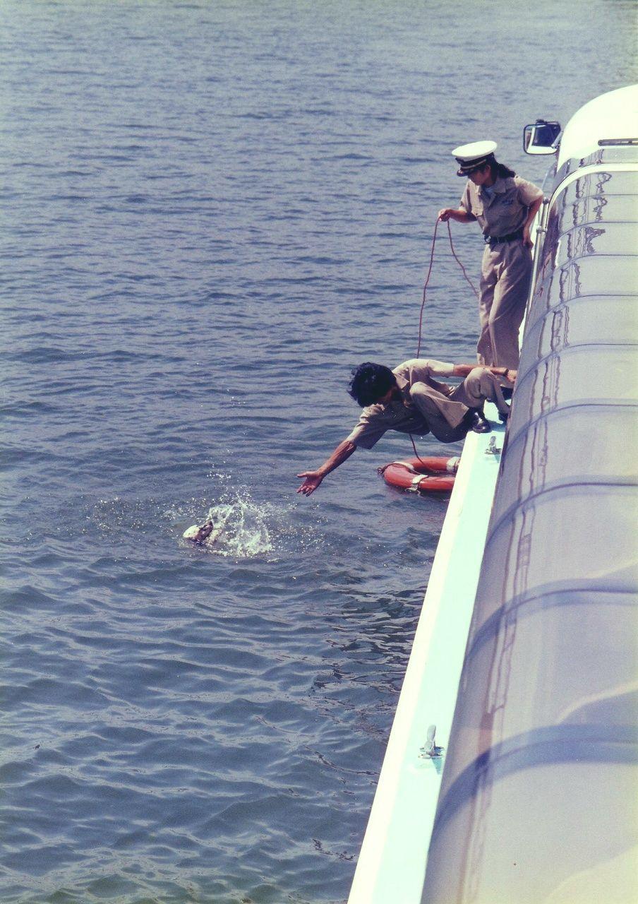 s-リバークルーズ(旧 海洋商船にて)17