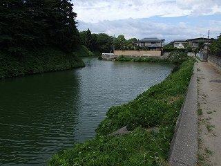 霞城公園(山形市)