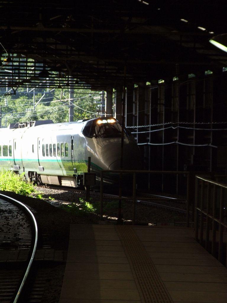 愛車旧デリカと山形・宮城へ(2007.8.16:工坊さんと同行)