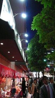 銀座(移動喫茶からマロニエ通り鈴木商店、そして喫茶「凛」)