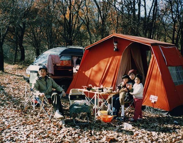 思い出(Camp)