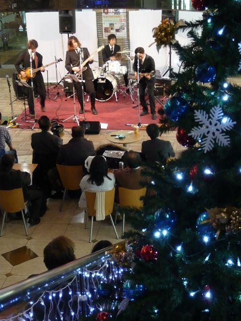 ラムラ・ライブ(The Star-Club Band)