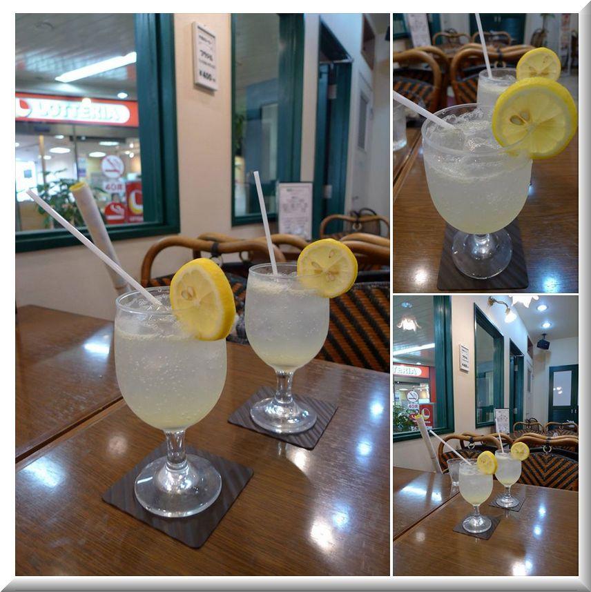 FB 喫茶レモンハウス