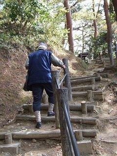 5)・・・人生の山登り1