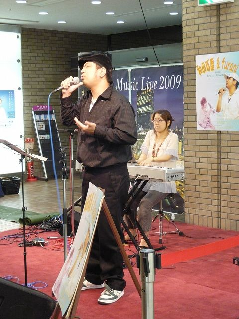 ラムラライブ(和田琢磨&furani)