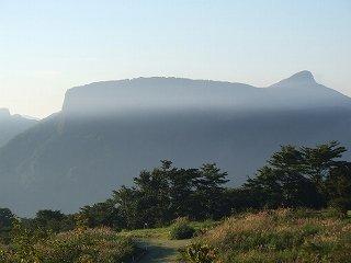 内山牧場キャンプ場&初谷温泉にて(2012.8.25/26)