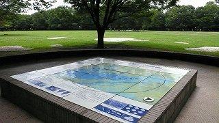 水子貝塚公園(埼玉県富士見市)