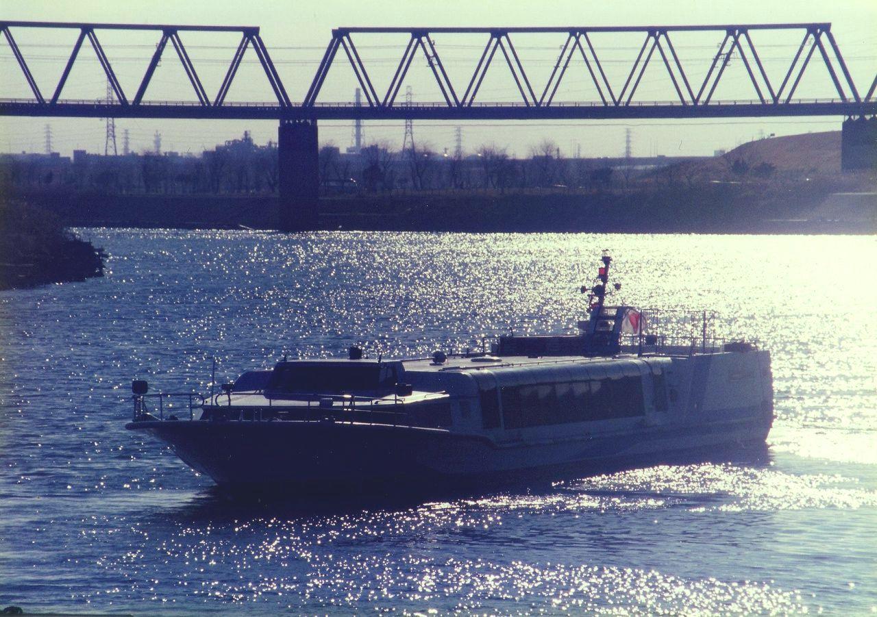 s-リバークルーズ(旧 海洋商船にて)14