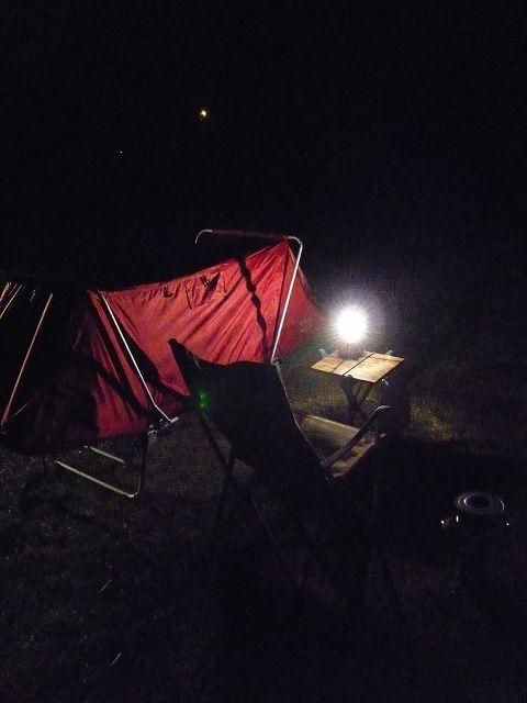 新緑キャンプ(みどりの村キャンプ場)