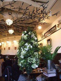 THE銀座(銀座カフェ ビストロ & ヒカリミチ)