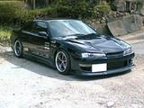 S14正面