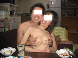 同棲カップルの充実した性生活