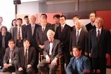 レスター・ブラウン氏、日本環境財団特別顧問就任記念講演会3