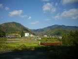 吉野から北へ