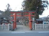 氷室神社1