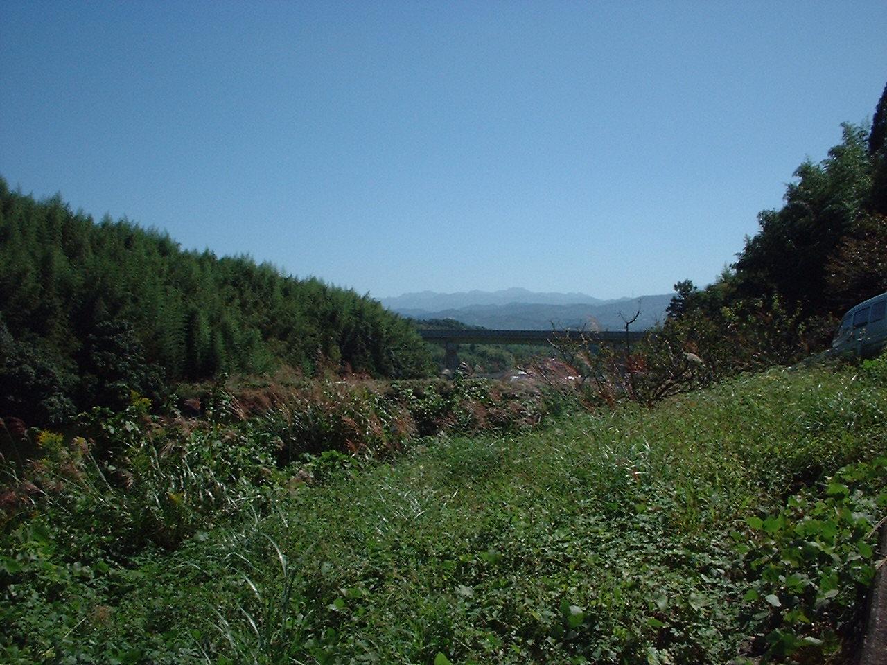 奈良の旅館 大和五條 宿のオヤジの独り言:奈良県五條市から見 ...