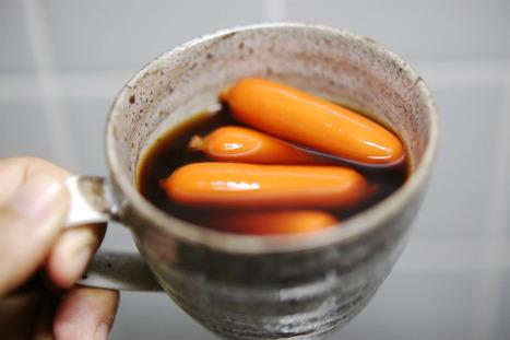 人ん家でコーヒー出された時にクリープじゃなくてマリーム使ってるのを見ると「ああ貧乏なんだな」って思うよね [無断転載禁止]©2ch.net->画像>25枚