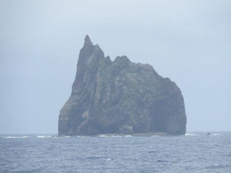須美寿島を目撃しました。鳥島孀...