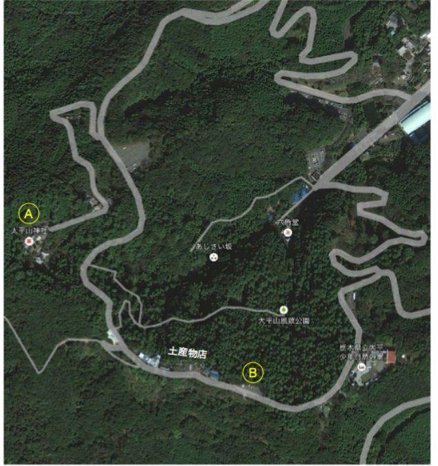 SWF地図