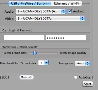 iCam-Web