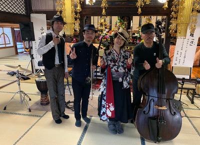 山形Live2018_4w
