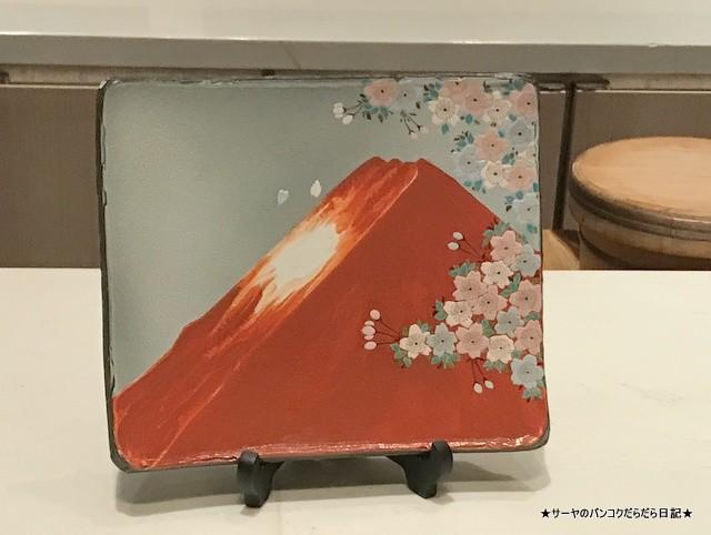 Bangkok Okura Yamazato 高級 和食 バンコク (21)