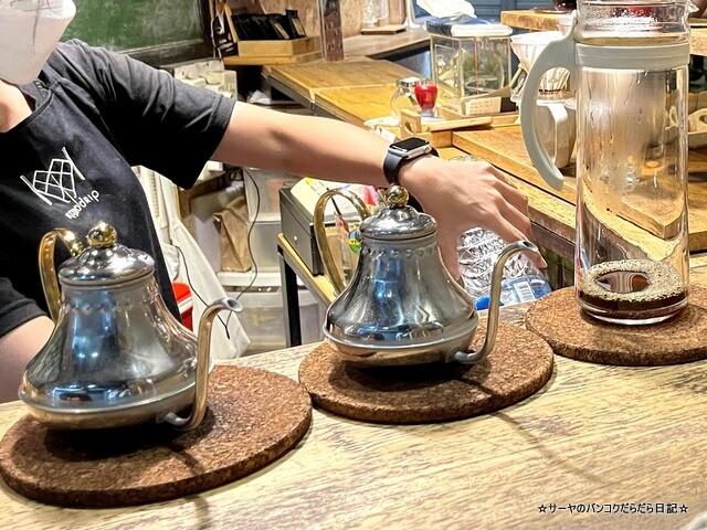 koko drip coffee JJ market バンコク コーヒー (3)