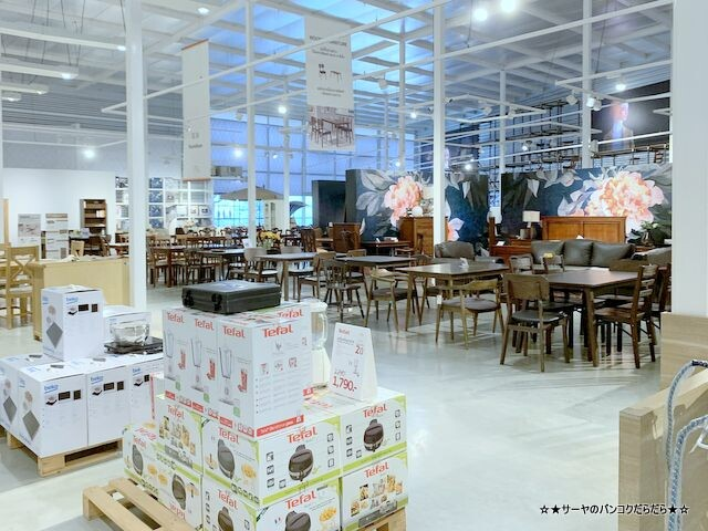 FN Outlet Ayutthaya アウトレット アユタヤ (12)