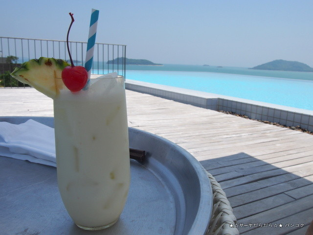 ポイント ヤム リゾート バイ コモ Point Yamu Resort by Como