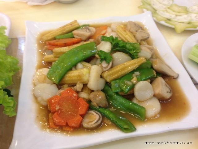 上海コムガー Com Ga Thuong Hai ホーチミン