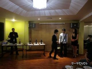 20111125 wine party 5