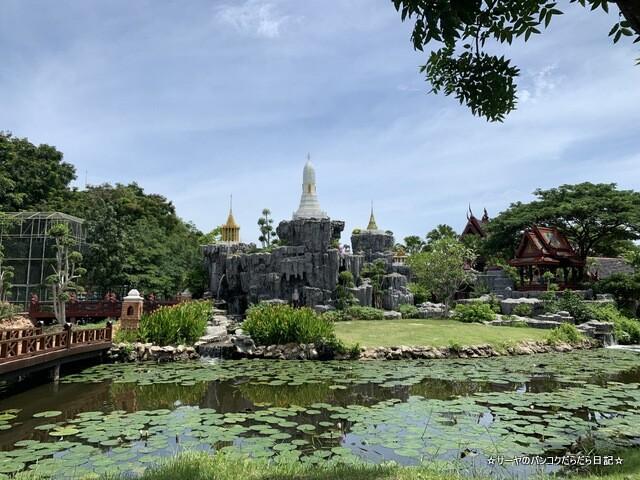 ムアンボラーン タイ旅行 サムットプラカーン (31)