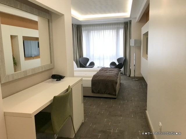 Hotel City One Diamond (3)