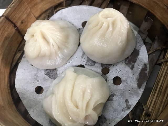 Tuang Dim Sum バンコク 朝食 飲茶 行列 5つ星 (10)