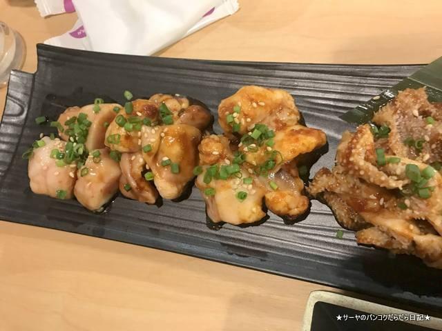 ホルモン 平嶋 バンコク hirashima yakiniku 焼肉 (12)