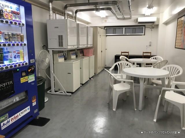 ヴィラコースト西町 OKINAWA Guesthouse  沖縄 naha (2)