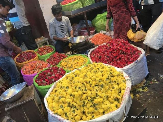 デバラジャマーケット Devaraja Market マイソール (7)