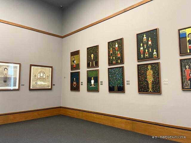 バンコク現代美術館 MOCA Museum of Contemporary Art (10)