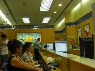 20080727 t.v. air booking 2