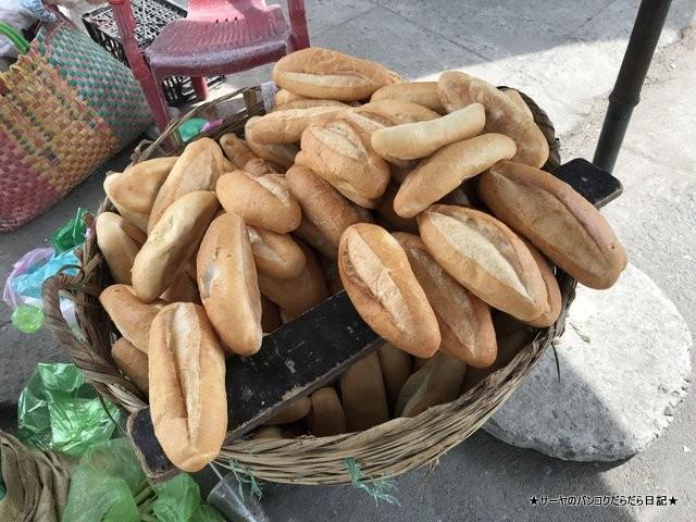 Vinh Hai Market ニャチャン 市場 買い物 (14)