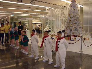 20061226 クリスマス 2