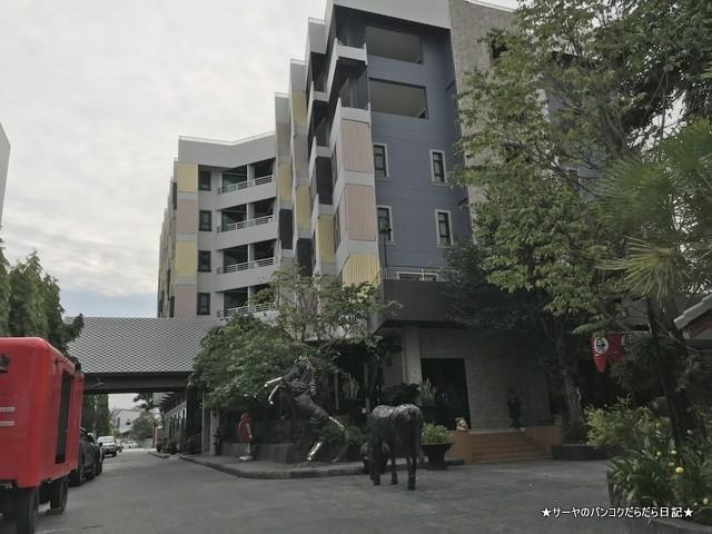 SOHO HOTEL TAK ターク ロイクラトン (8)