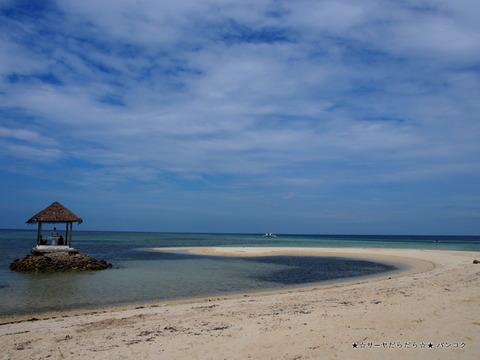 マクタン島 ヒルトガン島