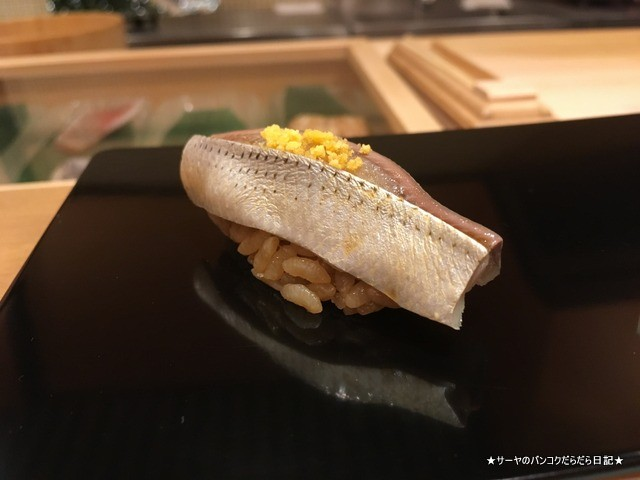 鮨みさき離れ sushimisaki hanare thonglor bangkok (7)