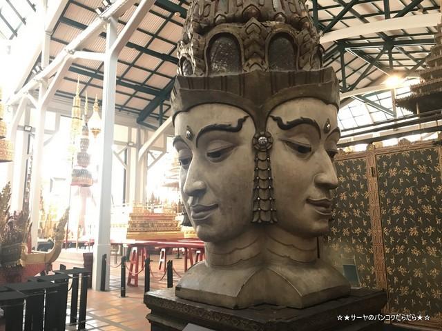 bangkok national museum バンコク国立博物館 (34)