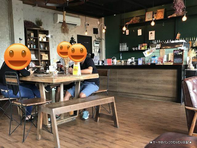 エカマイ バンコク 1416 Memo Cafe