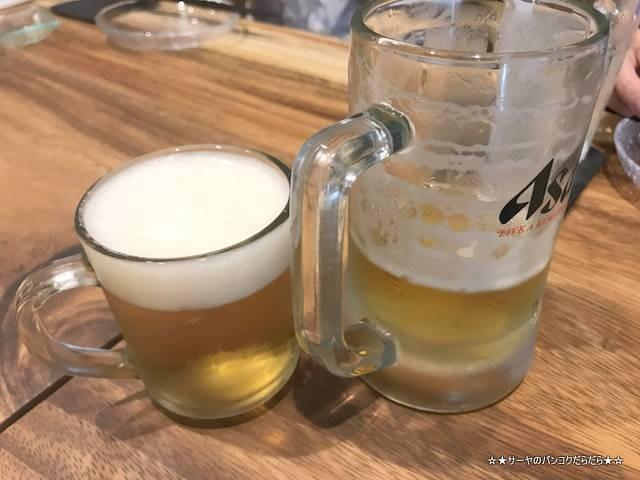L'ecrin 55 レカン バンコク 居酒屋 トンロー (3)
