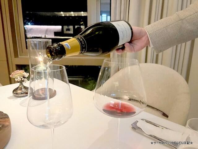 COTE BY MAURO COLAGRECO  シャンパン フランス