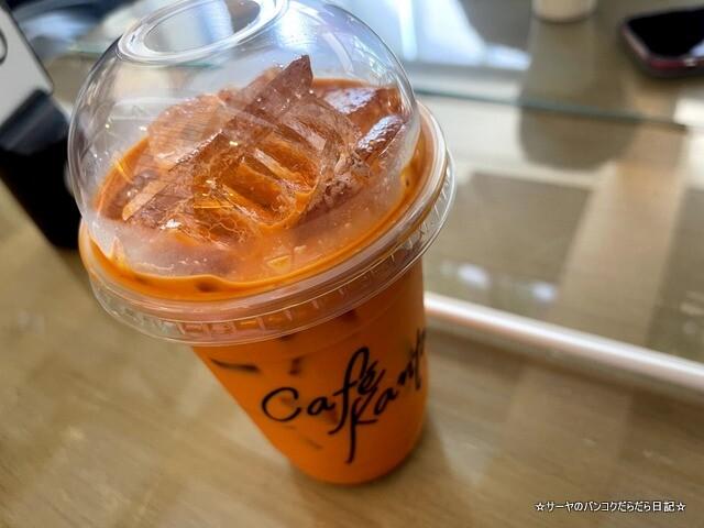 Cafe Kantary Bangsaen カフェカンタリーバンセーン (7)
