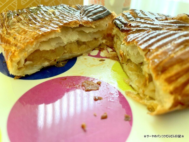 Tiengna Viennoiserie クロワッサン バンコク 人気 (13)